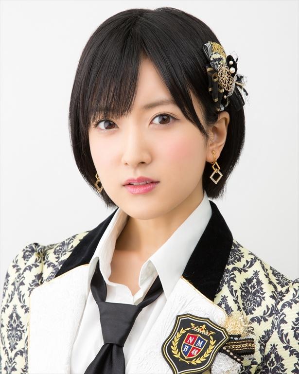 須藤凜々花(NMB48)
