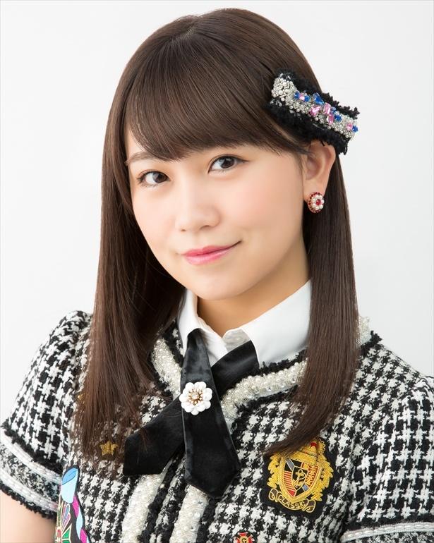 【写真を見る】24位の小嶋 真子ほかアンダーガールズ写真はこちら