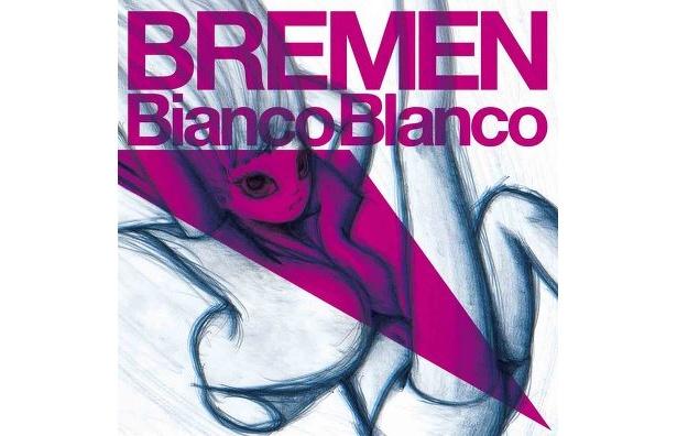 9/24、12曲収録の「BiancoBlanco」をリリース。i-tunesエレクトロニックチャートで最高3位!