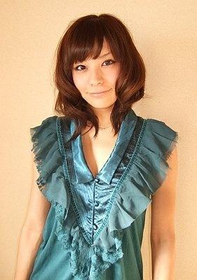 【候補者10人の写真はコチラ】桜美林大学3年小松愛唯さん
