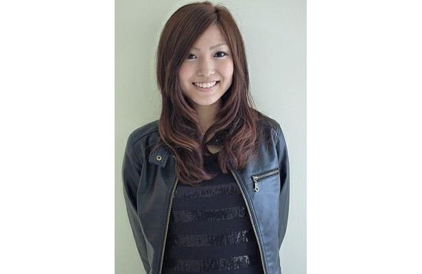 立教女子短期大学藤田美沙さん