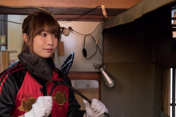 May'n「鯛使、たい焼き広めたいしっ!」第5尾 京都・奈良で鯛使活動!<前編>