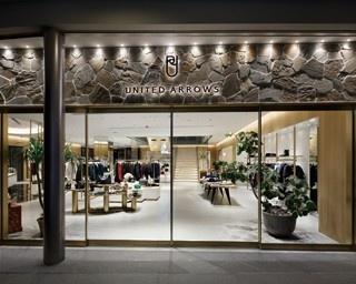 六本木ヒルズはファッション、グルメに加え、シネコンなども入った六本木の文化発信基地だ