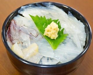函館朝市で海鮮丼を食べ、江差で幕末ロマンにふれる!