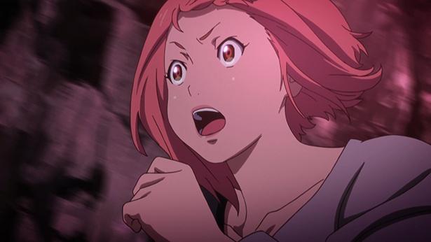 「神撃のバハムート VIRGIN SOUL」第12話先行カットが到着。オールナイト一挙上映会の開催も決定!