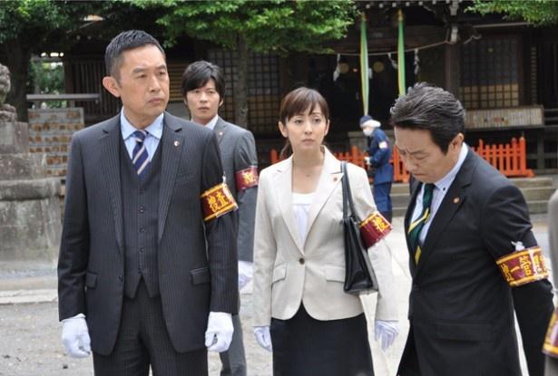 「警視庁・捜査一課長 season2」の最終話は、平均視聴率13.5%だった