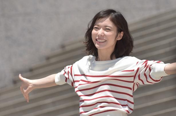 抱きしめたい松岡茉優