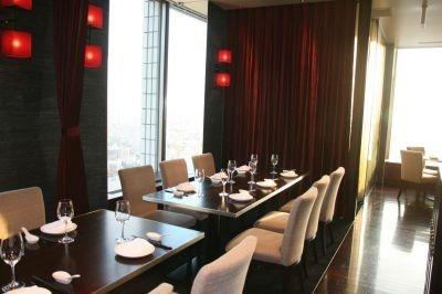 59階の中華料理「JOE'S SHANGHAI(ジョーズシャンハイ)」