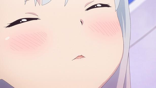 「エロマンガ先生」最終話の先行カットが到着。ついに紗霧がかわいい妹ぶりを見せる…!?