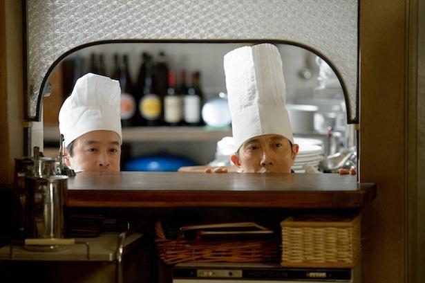 「ひよっこ」に登場する料理のレシピが、公式HPで公開されている