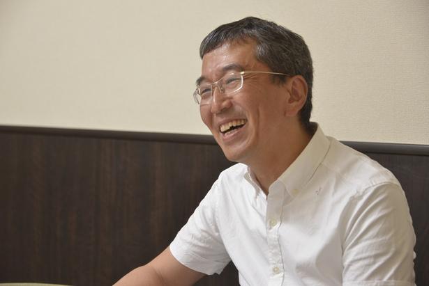 こまつ・じゅんや=1967年2月22日生まれ、京都府出身