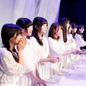 「22/7(ナナブンノニジュウニ)」朗読劇第三回公演&初お渡し会レポート!