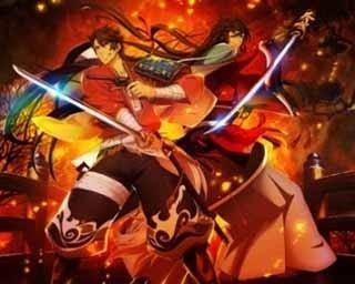 「活撃 刀剣乱舞」は、オンラインゲームを原案とするこの夏期待のアニメ