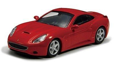 【カッコ良すぎ!なミニカーラインナップを見る】日本で今年発売されたばかりの「Ferrari California」