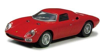 250 GTOの進化形として誕生した「250 LM」