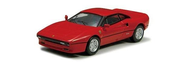 WEC(世界耐久選手権)への出場を目指して生まれたのが288 GTO「GTO」