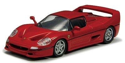 フェラーリ創設50周年記念車「F50」