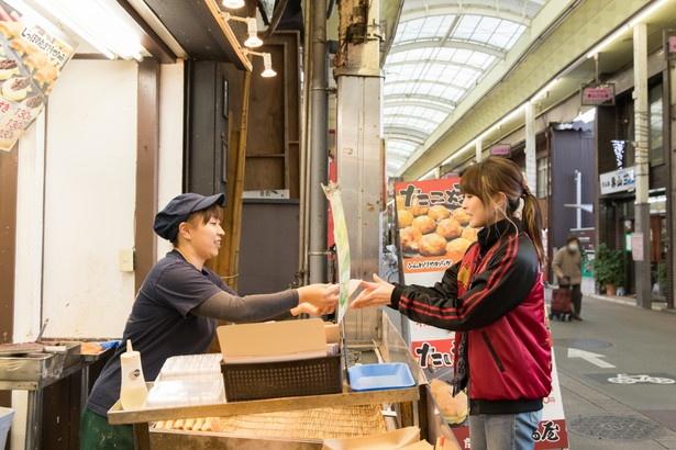 May'n「鯛使、たい焼き広めたいしっ!」第5尾 京都・奈良で鯛使活動!<後編>