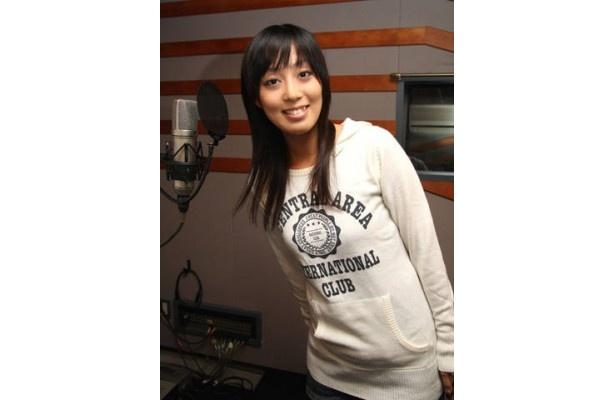 三女・サタン役の日笠陽子は「七姉妹の心情やつらさを表した歌詞も楽しんでほしいです」と語った