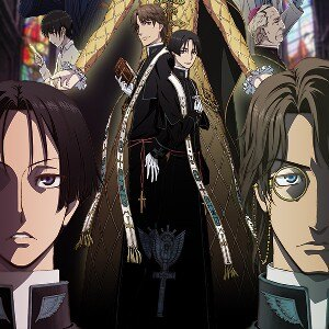 TVアニメ「バチカン奇跡調査官」放送直前特番開催!他、イベント情報が一挙に公開