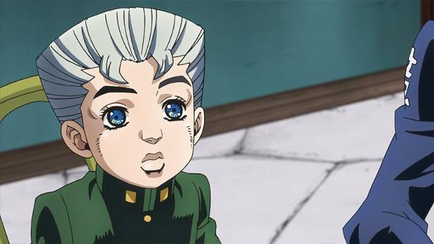 完全新作OVA「岸辺露伴は動かない」あらすじ&場面カットを公開ッ!スタッフ&キャストコメントも到着ゥゥゥー!!
