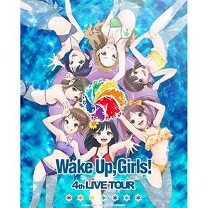 WUG夏ツアーのイベントビジュアルが解禁。新作アニメのOP&EDをツアーで披露!!