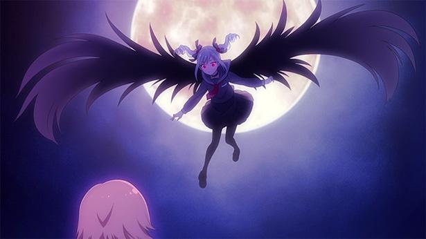 「アイドルマスター シンデレラガールズ劇場」最終話場面カットが到着。飛鳥と蘭子の厨二病が全開!