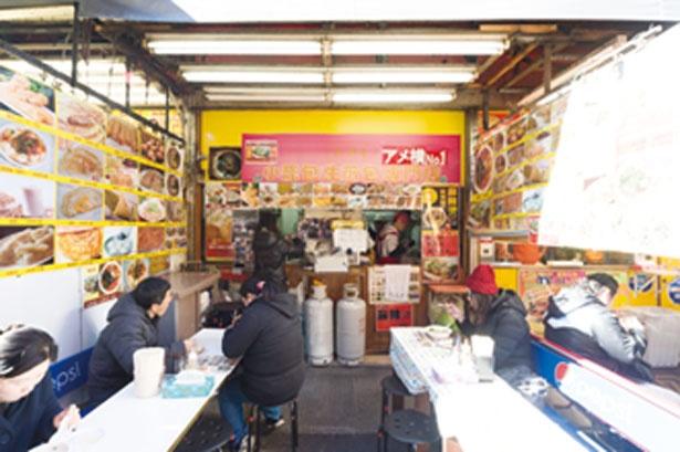 本場中国の朝食やおやつが手軽に楽しめる「西湖春小籠包専門店」