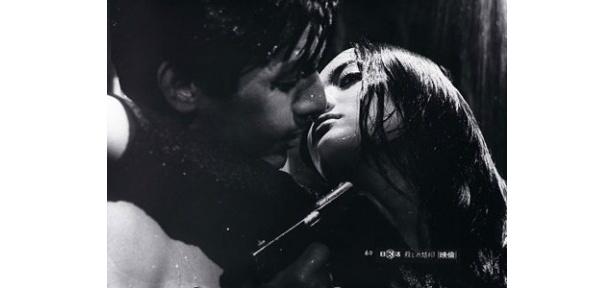 伝説的なカルト作『殺しの烙印』(67)も上映が決定