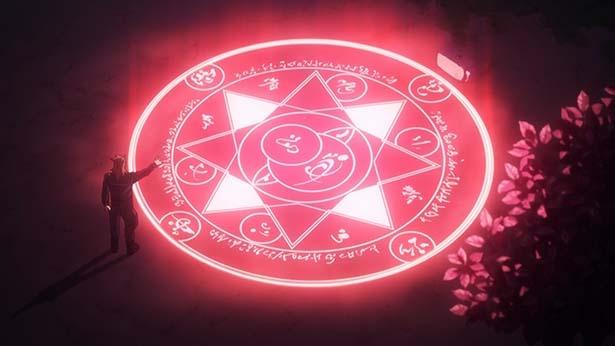 新アニメ「Fate/Apocrypha」第1話先行カットが到着。聖杯戦争の幕が開ける!