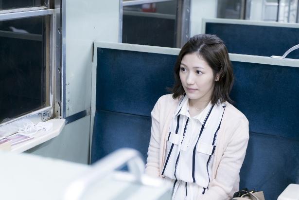 7月2日(日)に、渡辺麻友主演のドラマ「サヨナラ、えなりくん」が最終回を迎える