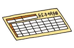 【知っておきたいお金の話】 〇〇が値上げになるかも!? 8月からの給料明細をチェック!