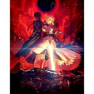 9月20日発売「Fate/Zero」BD-Boxの武内崇描き下ろしジャケット、告知CMが公開!