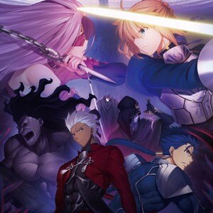 「Fate/stay night[Heaven's Feel] I.presage flower」より、第一章の予告編第二弾が公開!