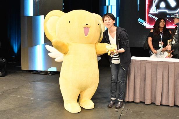 Anime Expo 2017で行われた「カードキャプターさくら クリアカード編」OAD先行上映会のレポートが到着!