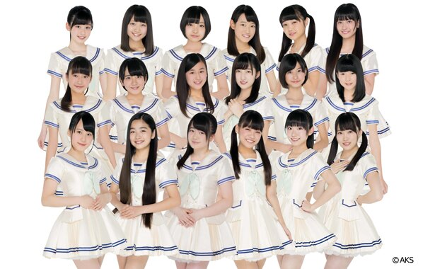 【写真を見る】AKB48 16期研究生が初出演