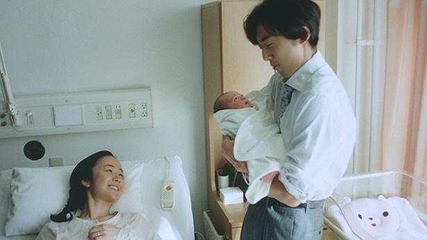 高橋一生、黒木華が出演するWEBムービーが公開