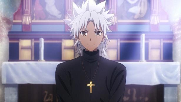 「Fate/Apocrypha」第2話のカットが到着。ルーラー、違和感を抱きながらもトゥリファスへ