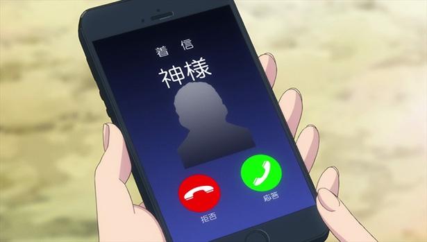 「異世界はスマートフォンとともに。」第1話先行カットが到着。異世界での新しい人生やいかに!?