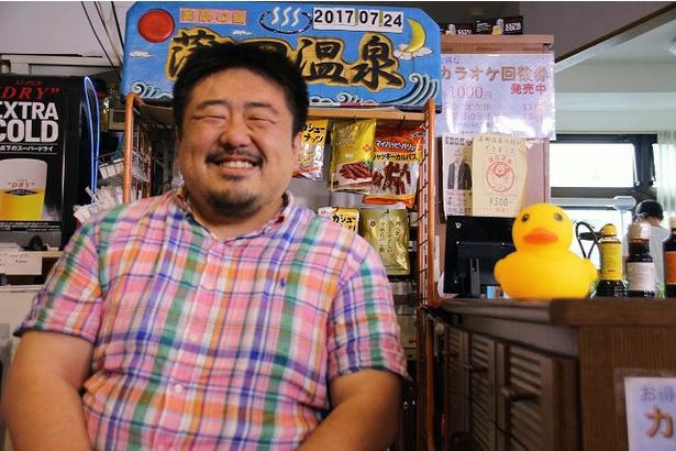 「液体グルメバラエティー たれ」生みの親こと構成作家の矢野了平氏