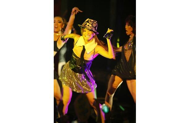 歌って、踊って、楽しんじゃお!