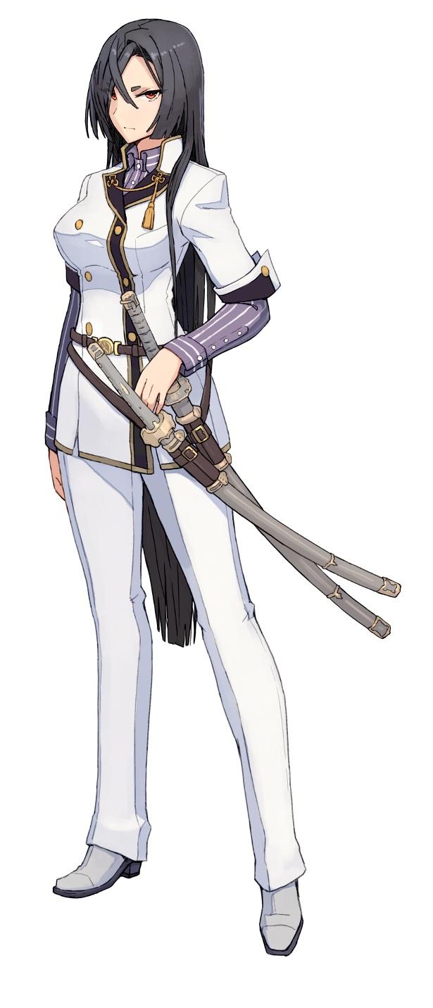 しずまよしのりがキャラクター原案を務めるオリジナルアニメーション「刀使ノ巫女」の最新情報が公開!