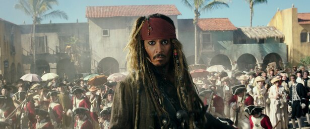 ジャックの波乱万丈な大冒険は、4D上映にもってこい!