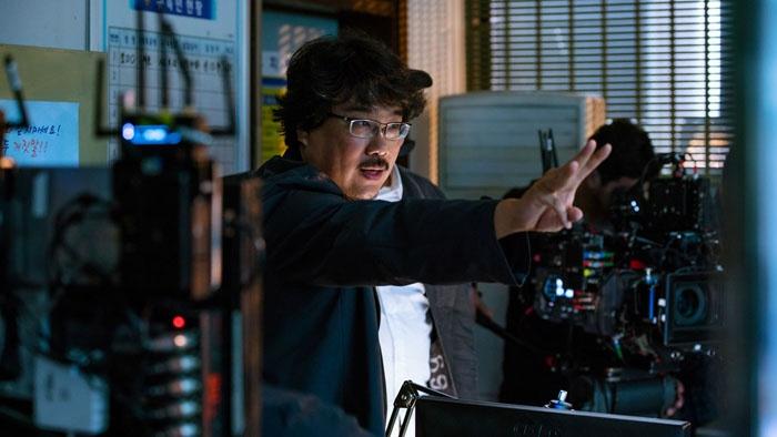 【写真を見る】ポン・ジュノ監督ならではのこだわりが詰まった新作『オクジャ/okja』