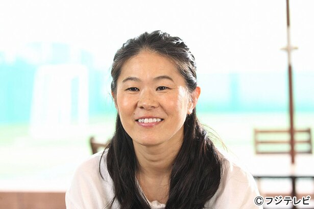 ドラマ「セシルのもくろみ」第1話に、澤穂希がスペシャルゲストとして出演