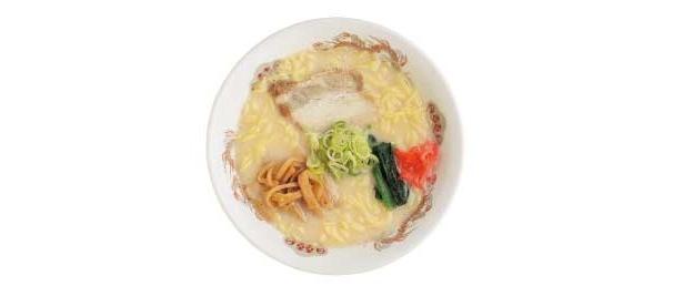 実際に作ってもらったアキバ発変身ラーメン。商品代金180円+調理代金250円=430円で食べられる