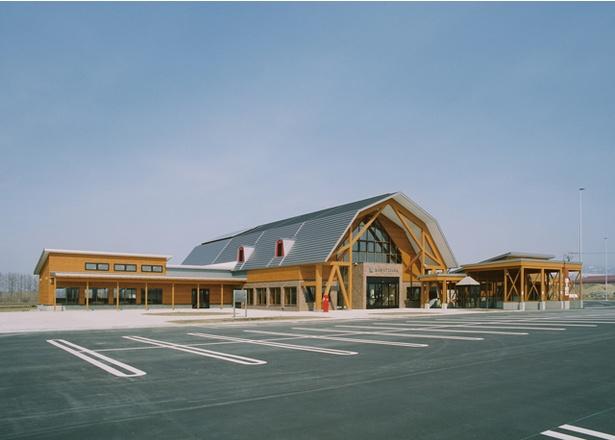 北海道の名物道の駅が、移転&リニューアルでますますパワーアップ
