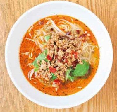 麺家 喜多楽(きたら)の「ラテン台湾」