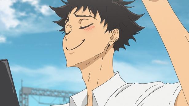 「ボールルームへようこそ」第2話先行カットが到着。兵藤清春のダンスとは