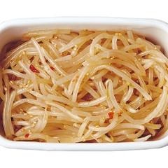 【作り置きレシピ】4日間保存可能。「もやしナムル」は3度おいしい便利メニュー